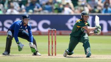 South Africa vs England 2nd ODI Highlights 2016