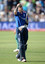 Alex Hales fell for 99, South Africa v England, 2nd ODI, Port Elizabeth, February 6, 2016
