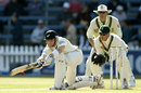 McCullum's Test career, in photos