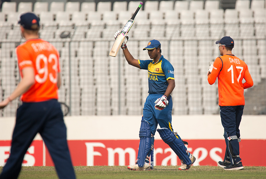Icc U19 World Cup Records Over The Past Years: Avishka Fernando Finds Form To Set Sri Lanka Tone
