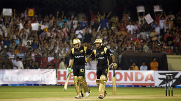 Brendon McCullum slammed a ton to kick off the IPL