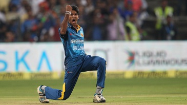 India vs Sri Lanka 1st T20I Highlights 2016