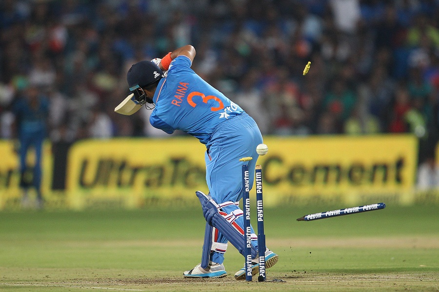 Can Suresh Raina Be Considered In ODIs Considering His T20 Hitting? 1