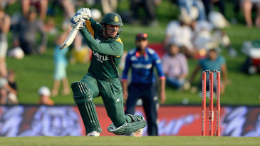 South Africa vs England 3rd ODI Highlights 2016