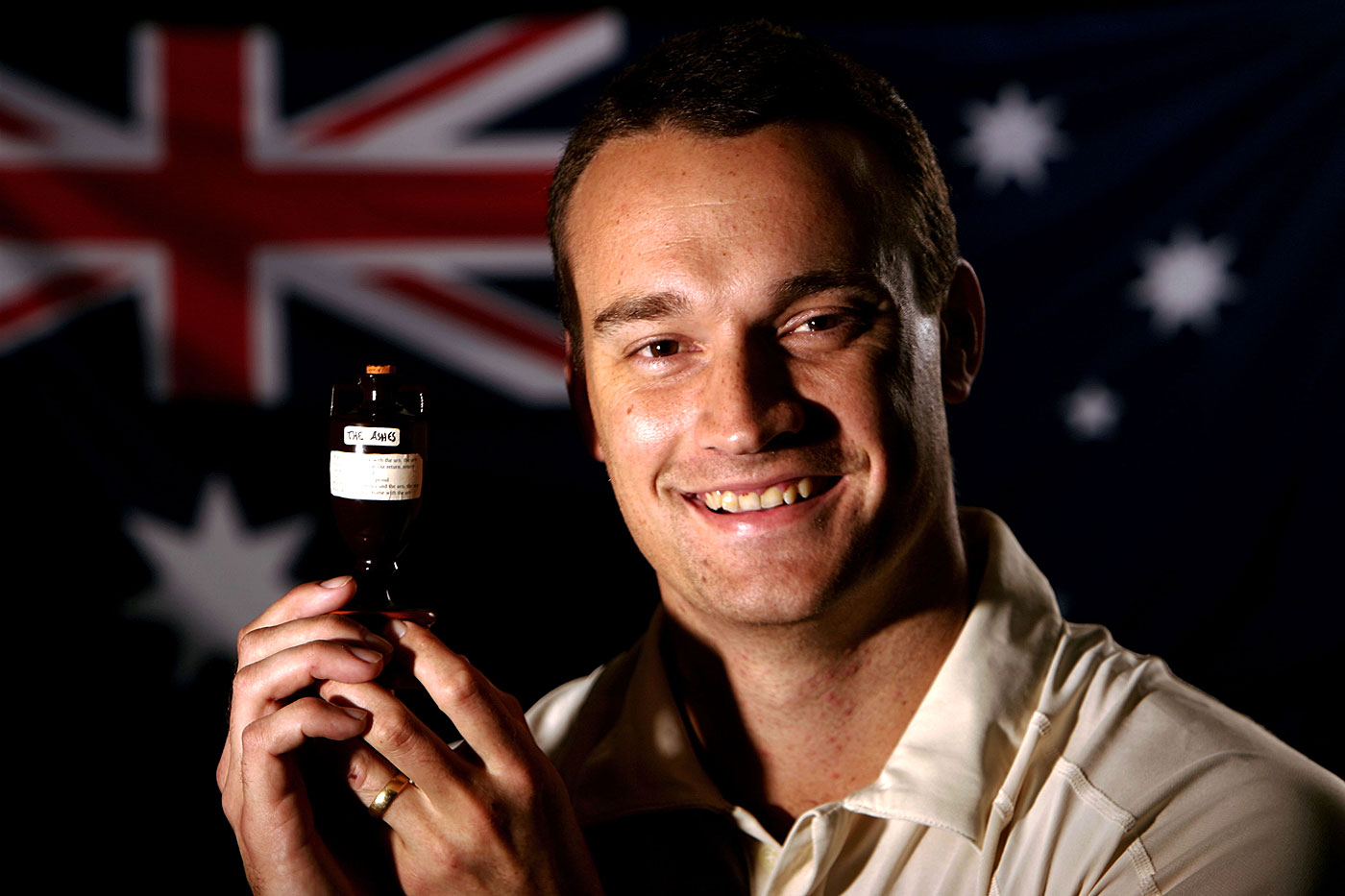 A wicket here, a wicket there: Stuart Clark's Ashes of 2006-07 was unforgettable