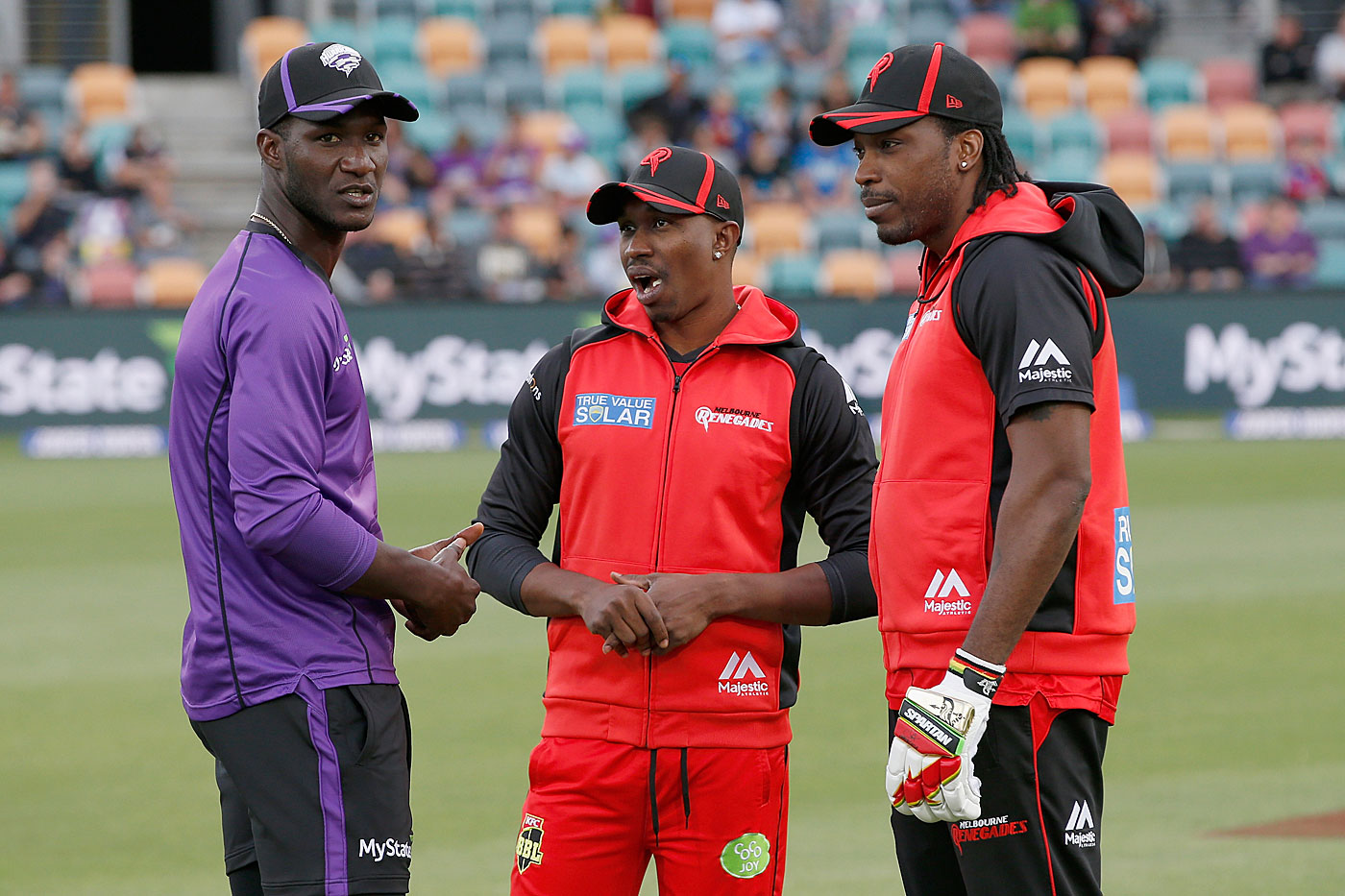 Darren Sammy West Indies Are Stagnant We Are Not Going