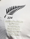 A special shirt for a special occasion, New Zealand v Australia, 1st Test, Wellington, 1st day, February 12, 2016,