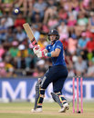 Joe Root flicks to leg, South Africa v England, 4th ODI, Johannesburg, February 12, 2016
