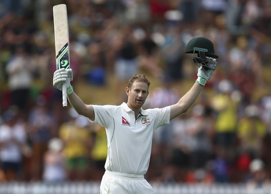 Voges retires from global cricket