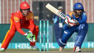 Ravi Bopara top-scored for Karachi Kings with 45