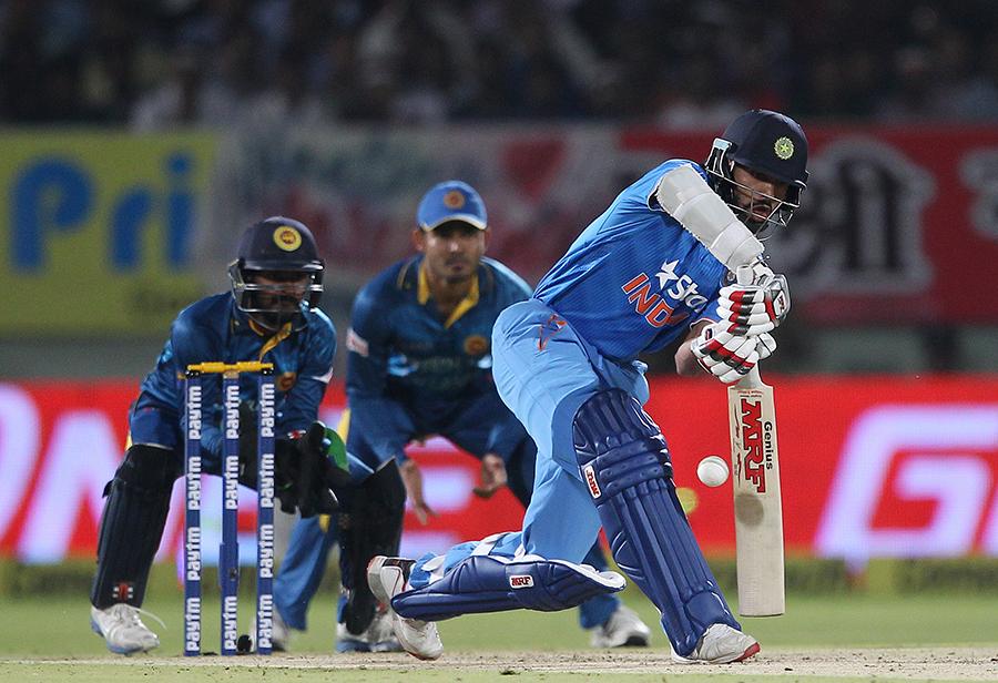 इस खिलाड़ी को मिली चैंपियंस ट्रॉफी में चोटिल लोकेश राहुल की जगह भारतीय टीम में जगह 1