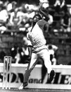 Keith Boyce about to enter his delivery stride, New Zealand v West Indies, World Cup, The Oval, June 18, 1975