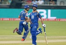 Ryan ten Doeschate and Ravi Bopara added 49 for the fifth wicket, Islamabad United v Karachi Kings, Pakistan Super League, 2nd qualifying final, Dubai, February 20, 2016