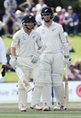 BJ Watling and Matt Henry rebuilt New Zealand's innings after Jackson Bird's triple-strike, New Zealand v Australia, 2nd Test, Christchurch, 4th day, February 23, 2016