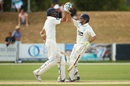 Trent Copeland and Ben Rohrer's 120-run partnership sealed New South Wales' chase, New South Wales v Western Australia, Sheffield Shield, Coffs Harbour, 4th day, February 28, 2016