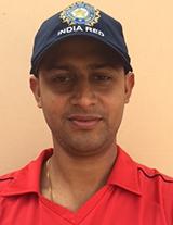 Suraj Yadav