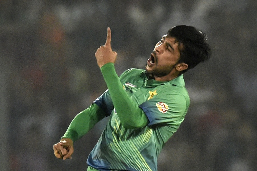 Mohammad Amir Height, Weight, Age, Wife, Affairs & More ...