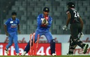 MS Dhoni completes Farhad Tariq's run out, India v UAE, Asia Cup 2016, Mirpur, March 3, 2016
