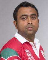 Syed Amir Ali