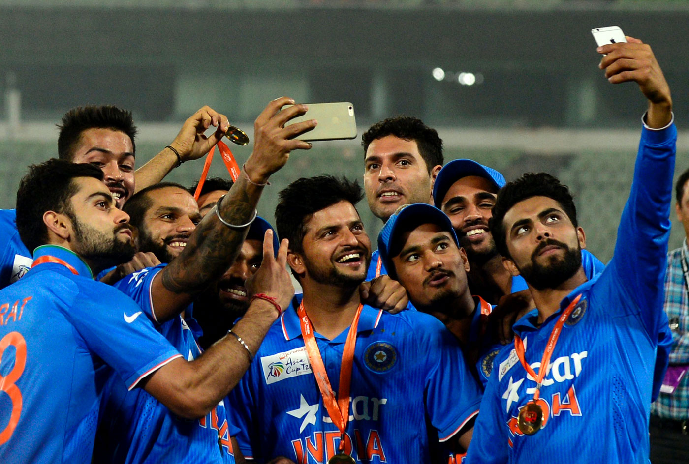 Asia Cup, Asia Cup 2015/16 score, Match schedules, fixtures, points table,  results, news