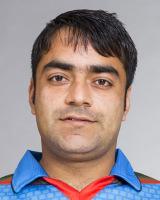 Rashid Khan Arman