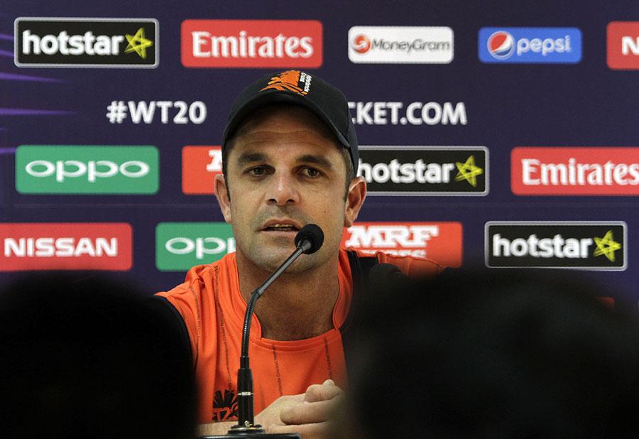 Netherlands' Peter Borren Retires from International Cricket 1