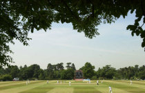 Denis Compton Oval, Shenley
