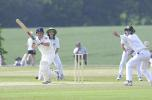 England Women v Australia Women, Denis Compton Oval, Shenley, 24 June 2001