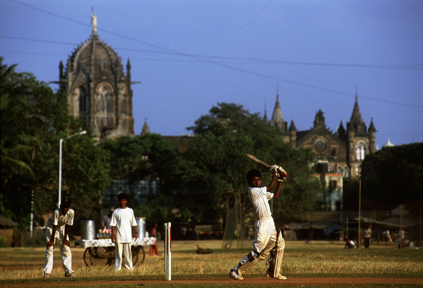 Blogs: V Ramnarayan: Does Under-13 cricket need to be competitive ...