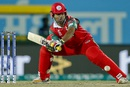 Amir Ali plays a shot en route to his 17-ball 32, Ireland v Oman, World T20 qualifier, Group A, Dharamsala, March 9, 2016