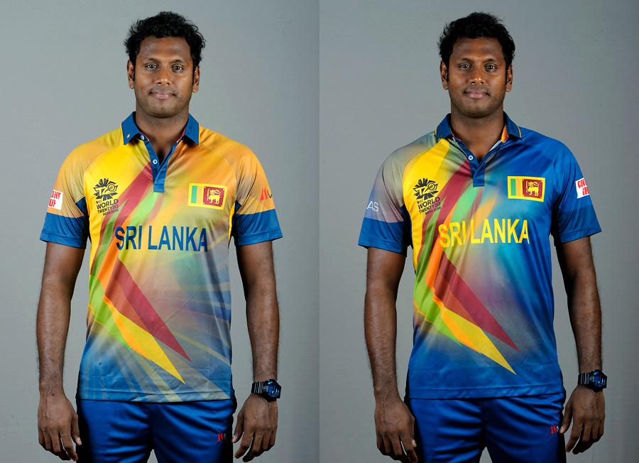 official cricket shirt sri lanka
