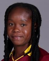 Shaquana Latish Quintyne