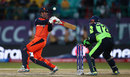 Peter Borren added some useful runs, Ireland v Netherlands, World T20 qualifiers, Group A, Dharamsala, March 13, 2016