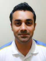 Syed Ali Hussain