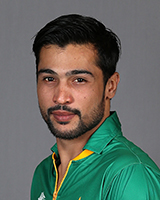 Mohammad Amir is excited to play for Chittagong Vikings