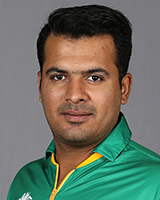 Sharjeel Khan