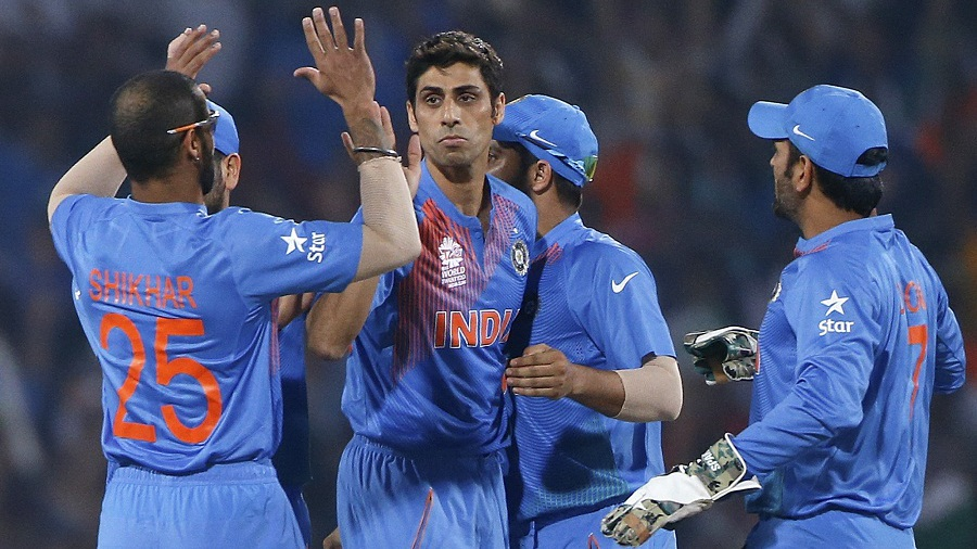 WT20 2016: India vs New Zealand - Match in pictures 3