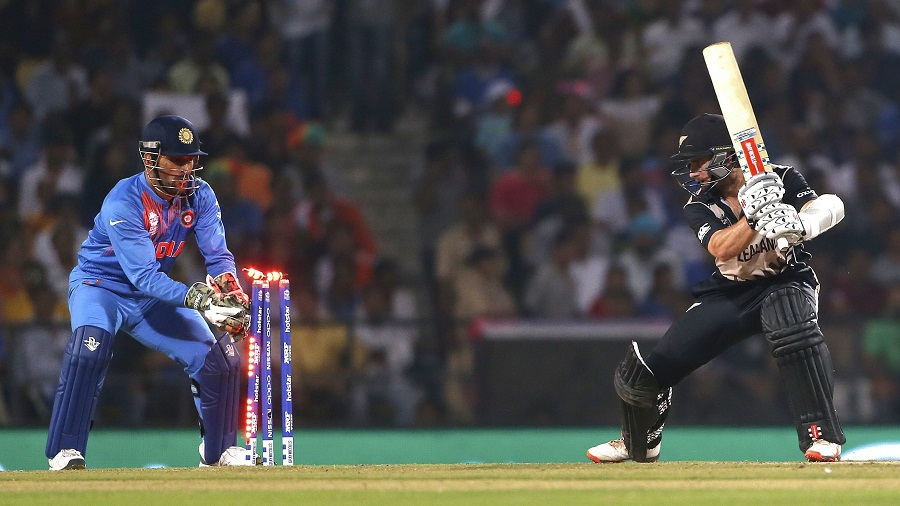 WT20 2016: India vs New Zealand - Match in pictures 4