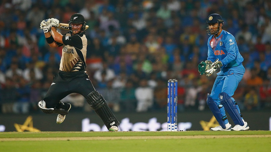 WT20 2016: India vs New Zealand - Match in pictures 5