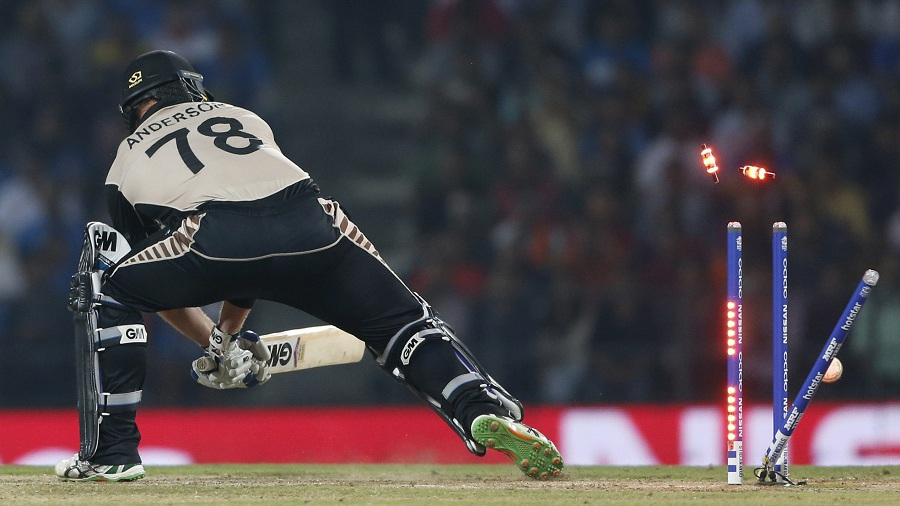 WT20 2016: India vs New Zealand - Match in pictures 6