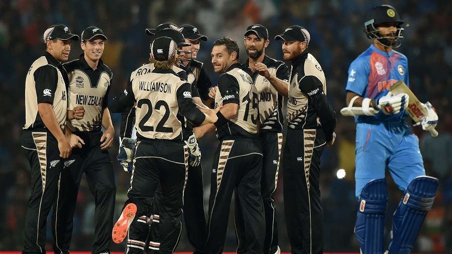 WT20 2016: India vs New Zealand - Match in pictures 8