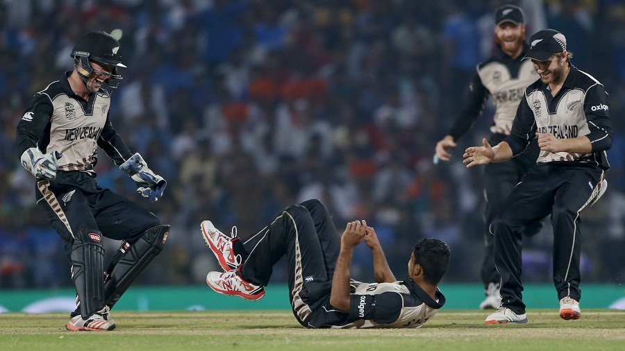 WT20 2016: India vs New Zealand - Match in pictures 9