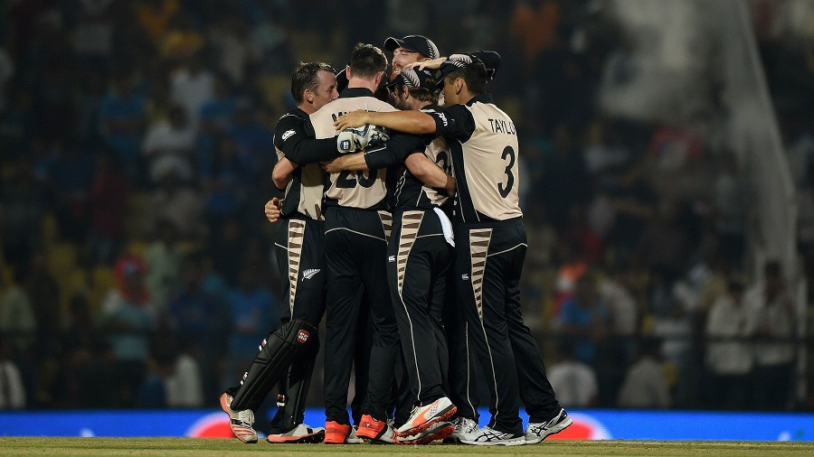 WT20 2016: India vs New Zealand - Match in pictures 12