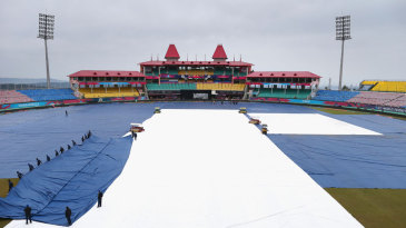 Covers made frequent appearances ahead of Australia's game against New Zealand