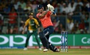 Alex Hales made 17 off 7 in England's brisk start, England v South Africa, World T20 2016, Group 1, Mumbai, March 18, 2016