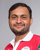Zeeshan Ahmed Siddiqui