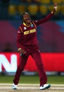 Afy Fletcher took 3 for 12, England v West Indies, Women's World T20, Group B, March 24, 2016