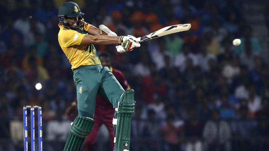 All-round David Wiese halts Khulna Titans' wretched run