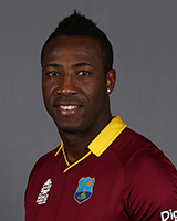 Andre Russell - Check Russell's News, Career, Age, Rankings