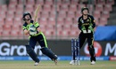 Cecelia Joyce made 23, Australia v Ireland, Women's World T20 2016, Group A, Delhi, March 26, 2016